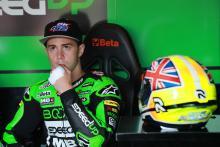 Kent confirmed for Halsall Suzuki at Brands Hatch