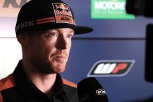 Smith on verge of Aprilia testing role