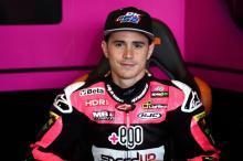 Kent set for comeback with Morello Racing