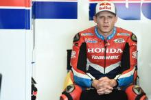 Bradl in at Red Bull Honda for Suzuka 8 Hours comeback