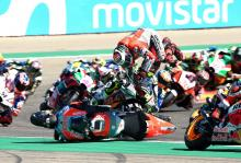Marquez: I have my opinion, Lorenzo has his