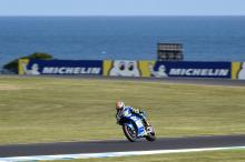 MotoGP to run special tyre test at Phillip Island