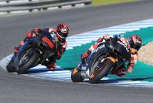 Repsol Honda readies forteam launch with guests Doohan, Criville