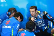 Going faster: Guintoli explains video, data analysis