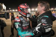 Petronas: Riders 'fit and ready' for 'new challenges'