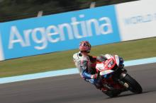 Argentina insists its MotoGP is not at risk