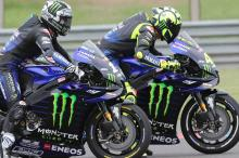 EXCLUSIVE: Massimo Meregalli(Yamaha) Interview