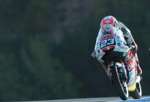 Moto3 Jerez - Race Results