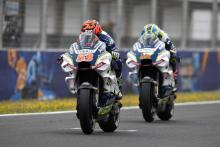 Tito Rabat re-signs for Avintia, 'factory machines'