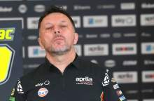 Fausto Gresini hospitalised after positive COVID-19 diagnosis