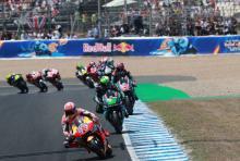 Jerez postponed in latest MotoGP calendar update