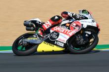 Moto3 Mugello - Free Practice (1) Results
