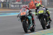 """""""We won't change team 360-degrees just for Rossi"""" – SRT's Razali"""