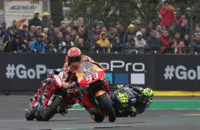 Official: French MotoGP postponed