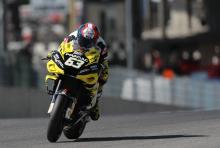 Italian MotoGP - Free Practice (2) Results