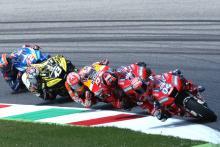 Dovi: Good race, bad for championship