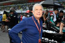 Agostini: Lump in my throat when I hear the sirens