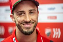 Dovizioso buzzing from 'incredible DTM experience'