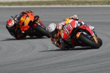 Pol keen to compare KTM against Marquez