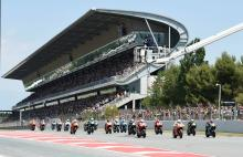 MotoGP on winter racing: We can't spoil 2021