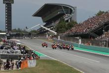 Catalunya says MotoGP round delayed