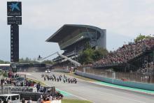 World Superbikes set for Circuit de Barcelona-Catalunya debut in 2020