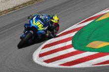 'Really positive' test continues good feelings for Mir