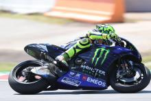 'We need 5 Gaddas!' - Rossi talks electronics, Scooter brake, tyres...