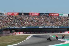 Assen confirms Dutch TT postponed