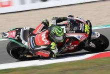 Crutchlow: The situation is worrying