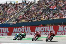 New Michelin to make MotoGP faster in 2020