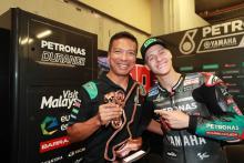 Petronas to keep Quartararo if no MotoGP in 2020?