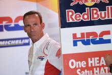 Honda responds to Lorenzo rumours