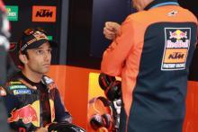 KTM won't block Zarco career, Kallio 2020 audition