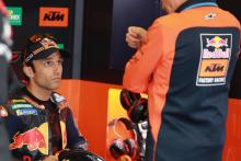 KTM won't block Zarco career, Kallio 2020 audition