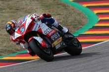 MotoE San Marino - Free Practice Results (1)