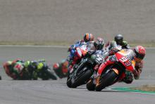 Marquez: We can't take anything for granted