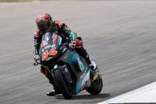 Jonas Folger plans full Moto2 return in 2020
