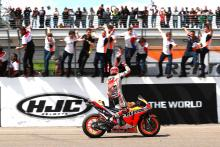 'Marc knows no-one else can ride the Honda'
