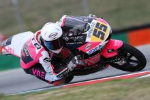 Moto3 Austria: Fabulous Fenati returns to winning ways