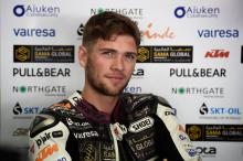 Moto2: 'Something needs to be done' - Dixon
