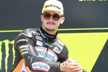 Moto2: Canet joins Angel Nieto team for 2020