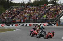 Some MotoGP circuits hoping fans can attend