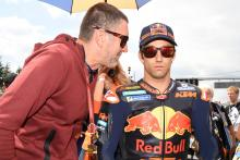 Zarco denies Jean-Michel Bayle reports