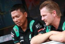 Petronas Yamaha: After honeymoon 2019 pressure is on for 2020