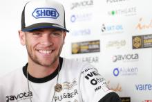 Dixon to Petronas for 2020 Moto2 Assault