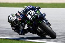 Yamaha going better, I'm feeling positive – Vinales