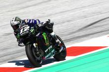 MotoGP Gossip: 2020 Yamaha not at Ducati, Honda level yet – Vinales
