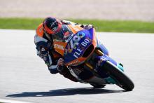 Misano Moto2 - Free Practice Results (2)