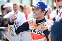 MotoGP QUIZ: How well do you know Marc Marquez?